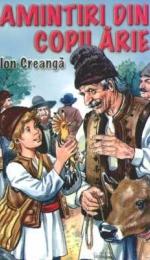 Ion Creanga Amintiri din Copilarie
