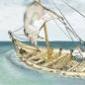 Istoria ambarcatiunilor