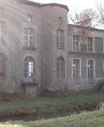 Legenda castelului blestemat  din Bitremont: cine era Hippolyte Vissard de Bocarme