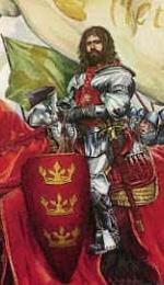 Legenda regelui Arthur
