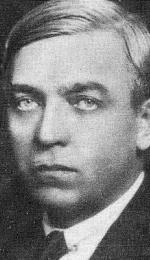 Liviu Rebreanu (1885-1944)