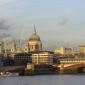 Londra - Calatorie in orasul picaturilor de ploaie