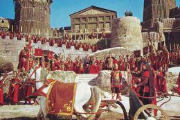 Lumea Romana