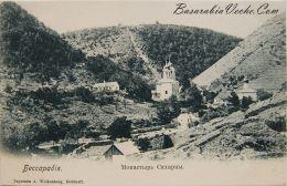 Lupta de emancipare din Bucovina