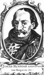 Luptele purtate de Iancu de Hunedoara