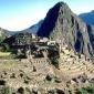Machu Picchu, ruinele orasului Inca