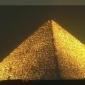 Marea Piramida, apogeul arhitecturii ehiptene