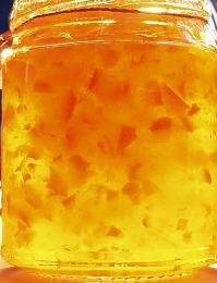 Marmelada de mere, de pere sau de prune