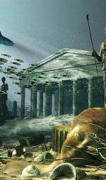 Mayasii si egiptenii, urmasii atlantilor?
