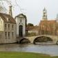 Medievalul si reliogiosul oras Bruges