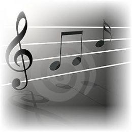 Melodii si cuvinte