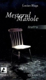 Mesterul Manole de Lucian Blaga - comentariu literar