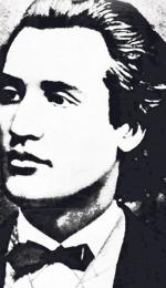 Mihai Eminescu fisa bibliografica