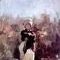 Miorita - alegoria moarte-nunta