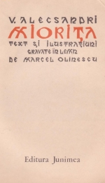 Miorita de Vasile Alecsandri - comentariu literar