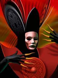 Misteriosul Carnaval de la Venetia
