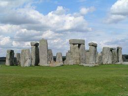 Misteriosul Stonehenge