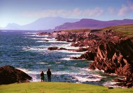 Mitica si melancolica Irlanda
