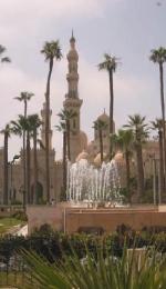 Miticul oras Alexandria