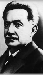 Moara cu noroc de Ioan Slavici - caracterizarea personajului principal