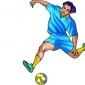 Modalitatile prin care antrenorul poate ajuta sportivul sa isi dezvolte viteza si care sunt factorii care conditioneaza viteza