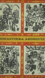 Monastirea Argesului - caractrizarea lui Manole