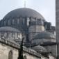 Moscheea Suleymanie : 1550 - 1557