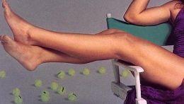 Muschii gleznei si piciorului- extrinseci plantari