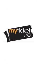 Myticket.ro - site ce comercializeaza bilete online la concerte si alte evenimente culturale