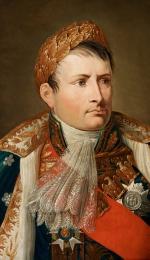 Napoleon Bonaparte  (1769 - 1821)