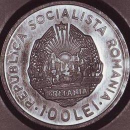 Nasterea Republicii Socialiste Romania