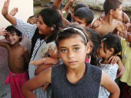 Necesitatea scolarizarii etniei Rrome