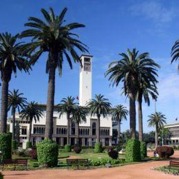 Nemuritoarea si fascinanta Casablanca