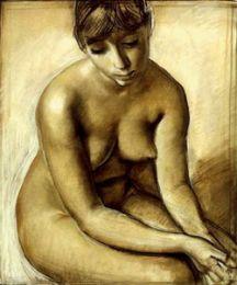 Nudul feminin in arta
