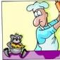O reteta pentru muschi umplut cu carne tocata