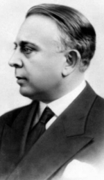 Octavian Goga - Rugaciune