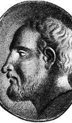 Omul politic grec Cimon