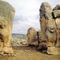 Orasul antic Hattusas