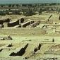 Orasul Mohenjo-Daro, Lacasul Mortilor