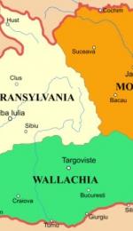 Organizarea institutionala a statelor medievale romanesti - referat