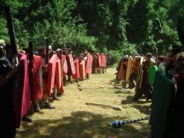 Organizarea interna a Daciei traiane dupa romanizare