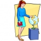 Orientarea catre o continua dezvoltare profesionala a scolii
