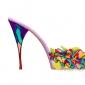 Pantofii Stiletto