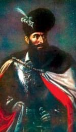 Pasa Hassan de George Cosbuc - caracterizarea domnitorului Mihai Viteazul