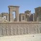 Persepolis, capitala Imperiului Persan