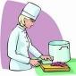 Pilaf cu carne de pui