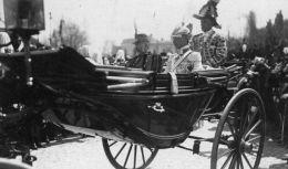 Politica externa a Romaniei incepand cu anul 1920