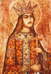 Politica interna a lui Stefan cel Mare