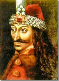 Politica interna a lui Vlad Tepes