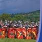 Premisele razboiului din 101-102 dintre daci si romani